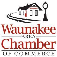Wauna Chamber Logo